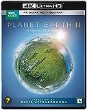 SF STUDIOS Planet Earth 2 (BLU-Ray 4K + BLU-Ray 2D)