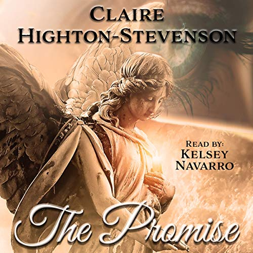 The Promise Audiobook By Claire Highton-Stevenson cover art
