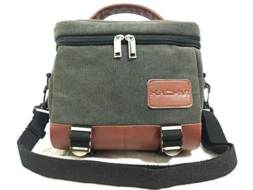 KACHVI Premium Adult Lunch Box for Women, Best Insulated Lunch Bags for Men, Kids Reusable Waterproof Medium Cooler Bag for Office,
