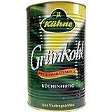 Kühne Grünkohl Konserve (4250 ml)