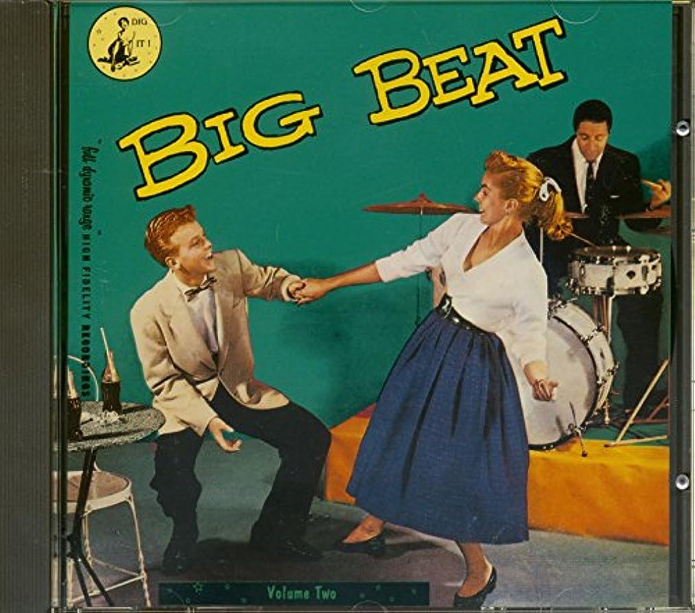 The Big Beat Vol.2 (CD)