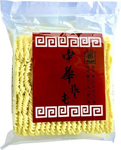 都一 中華そば 140g(2食分) ×5個セット