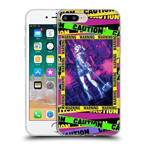51D5yk9HOML Harley Quinn Phone Cases iPhone 8