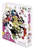 TVシリーズ「らんま1/2」Blu-ray BOX (3)の画像