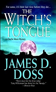 The Witch's Tongue: A Charlie Moon Mystery (Charlie Moon Series Book 9) (English Edition)
