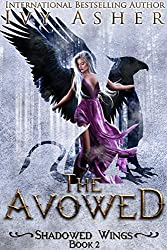 Cover of The Avowed