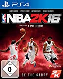 Take-Two Interactive NBA 2K16 Básico PlayStation 4 Inglés vídeo -...