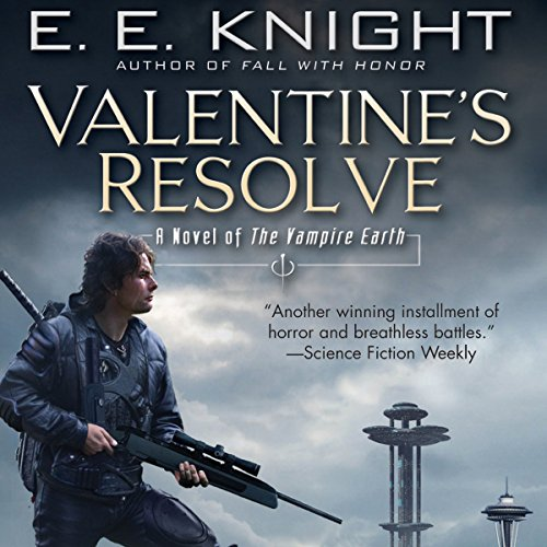 Valentine's Resolve cover art