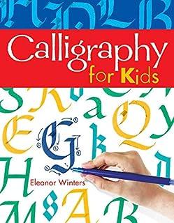 Calligraphy for Kids (Calligraphy Basics) (1402739125) | Amazon price tracker / tracking, Amazon price history charts, Amazon price watches, Amazon price drop alerts