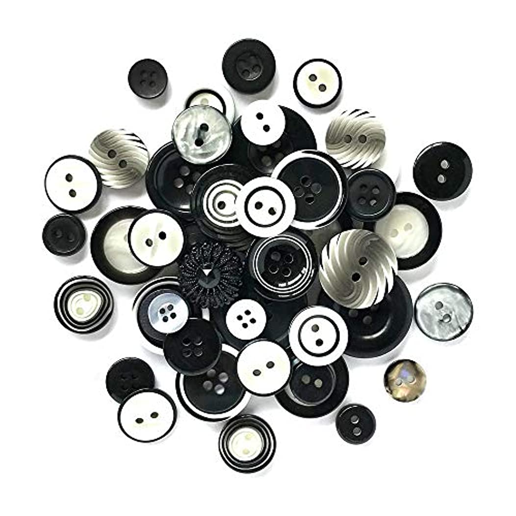 Buttons Galore and More Haberdashery Collection – Extensive Selection of Novelty Buttons and Embellishments for DIY Crafts, Scrapbooking, Sewing, Cardmaking, and other Art & Creative Projects