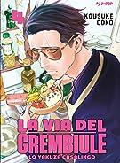 La via del grembiule. Lo yakuza casalingo (Vol. 4)