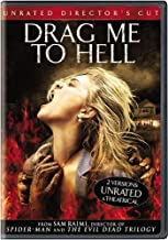Drag Me to Hell (Unrated Director's Cut) by Universal Studios by Sam Raimi