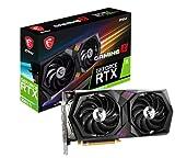 MSI GeForce RTX 3060 Ti Gaming X 8G LHR NVIDIA 8 GB GDDR6