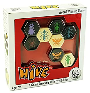 VR Games 875150-4 Hive Family Board Games (B00FYOQVB4) | Amazon price tracker / tracking, Amazon price history charts, Amazon price watches, Amazon price drop alerts