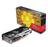 Sapphire 11308-01-20G Nitro+ AMD Radeon RX 6900 XT PCIe 4.0 Gaming Graphics Card with 16GB GDDR6