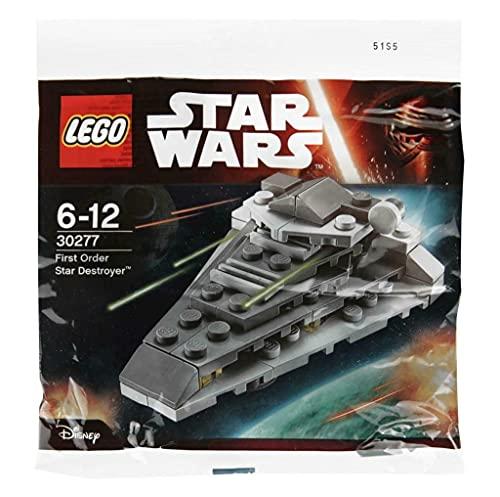 LEGO 30277 Star Wars First Order Star Destroyer Polybag by