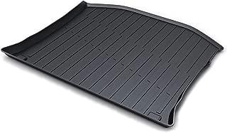Caartonn Trunk Cargo Mat Cargo Tray Cargo Liner Trunk Cover Floor Mat for Jeep Grand Cherokee 2020 2019 2011 2012 2013 2014 2015 2016 2017 2018