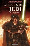 Star Wars, La légende des Jedi, Tome 4 - Les seigneurs des Sith