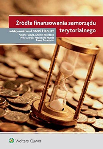 Źródła finansowania samorządu terytorialnego