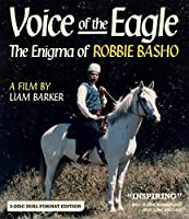 Voice Of The Eagle: The Enigma Of Robbie Basho [Blu-ray]