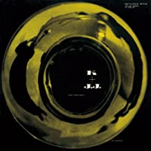 K+J.J. (Remastered / Japanese Pressing)