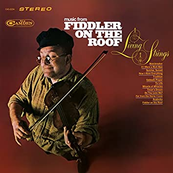"""Music from """"Fiddler On the Roof"""""""