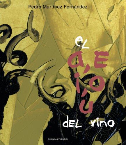 El a, e, i, o, u del vino (Libros Singulares (Ls))