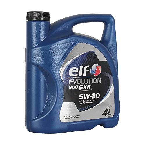 Elf 194888 Evolution 900 SXR 5W30 Lubricante