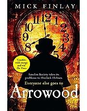 Arrowood: Book 1