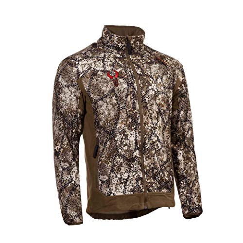 Badlands Rise Treestand Hunting Jacket, Approach FX, Large