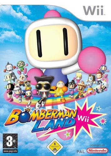 Bomberman Land Wii