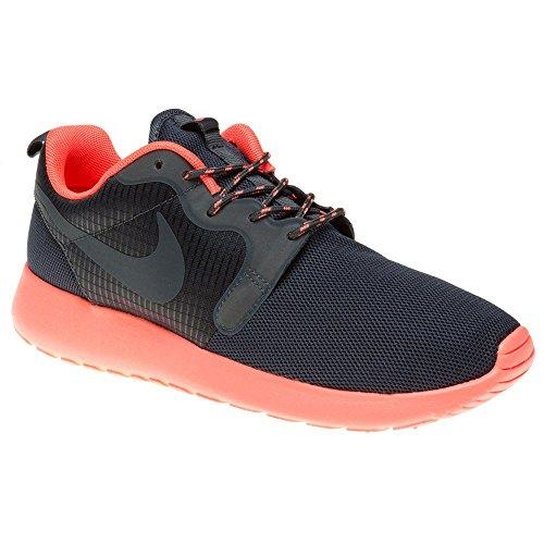 Nike Roshe Run Hyperfuse Damen Sneaker Blau