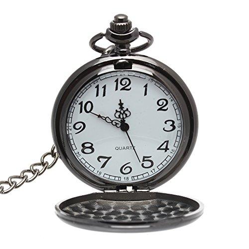 COLEMETER GW91 - Reloj de Bolsillo