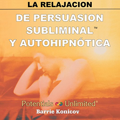 La Relajacion [Relaxation] cover art