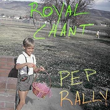 Pep Rally