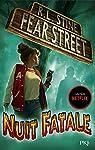 Fear Street, tome 2 : Nuit fatale par Stine