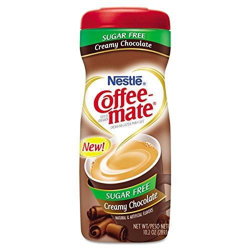Coffee-mate Chocolate Coffee Creamer