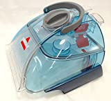 Bissell with Lid and Bladder 8920 9200 Blue Illusion Tank