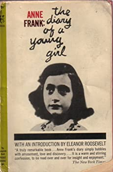 Paperback Anne Frank: The Diary of a Young Girl Book