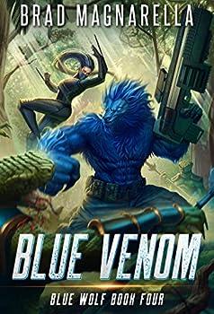 Blue Venom  Blue Wolf Book 4
