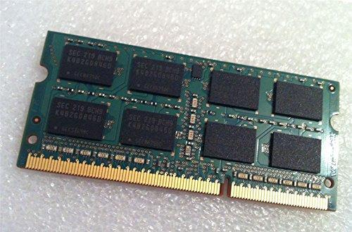 Acer Aspire One KAV60memoria RAM DDR3PC32GB 2GB