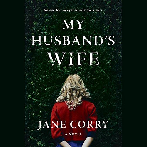 My Husband's Wife audiobook cover art