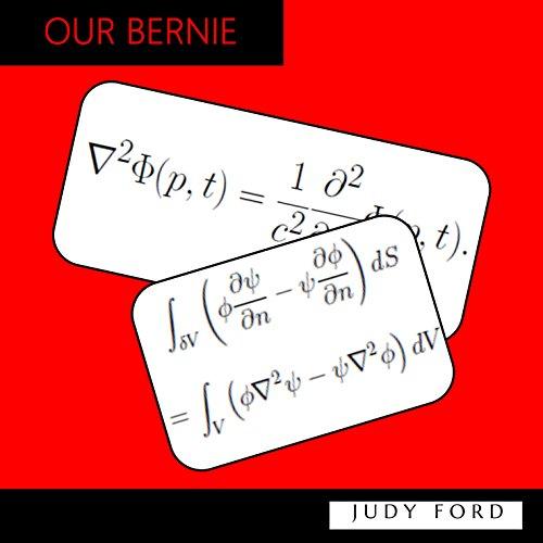 Our Bernie audiobook cover art