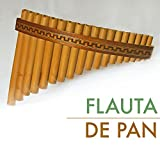 Flauta de Pan - Música Andina Relajante para Masajes y Dormir Profondamente
