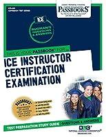 Ice Instructor Certification Examination (ICE)