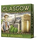Lookout Games Glasgow - Juego de Mesa (LKGGL01ES)
