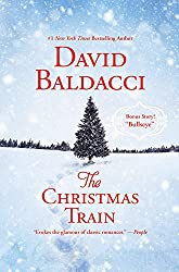Christmas Books: The Christmas Train by David Baldacci. christmas books, christmas novels, christmas literature, christmas fiction, christmas books list, new christmas books, christmas books for adults, christmas books adults, christmas books classics, christmas books chick lit, christmas love books, christmas books romance, christmas books novels, christmas books popular, christmas books to read, christmas books kindle, christmas books on amazon, christmas books gift guide, holiday books, holiday novels, holiday literature, holiday fiction, christmas reading list, christmas authors