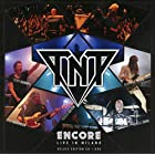 ENCORE - LIVE IN MILAN (CD+DVD)