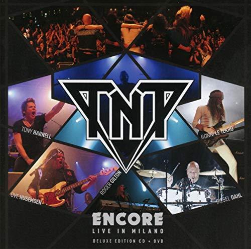 Encore - Live In Milano
