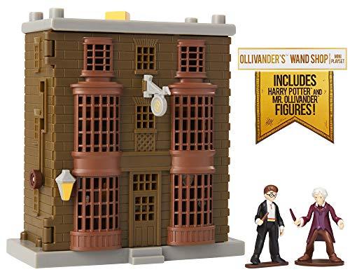 Harry Potter Playysets - Ollivanders Shop